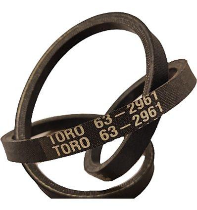 TORO Drivrem 624, 824 PowerShift 63-2961 - 2