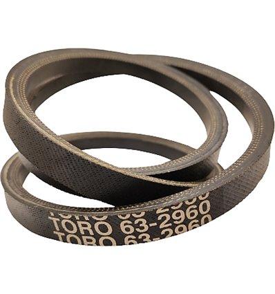 TORO Drivrem 624 PowerShift, 63-2960 - 2