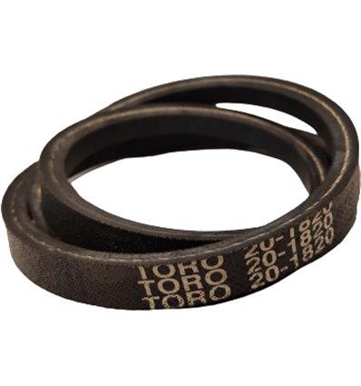 TORO Drivrem 524, 20-1820 - 2