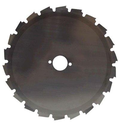 Röjsågsklinga 200mm x 20mm  - 2