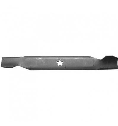 Kniv 457mm Husqvarna LT100, LT112, LR10, LR12 m.fl 5321384-96 - 1