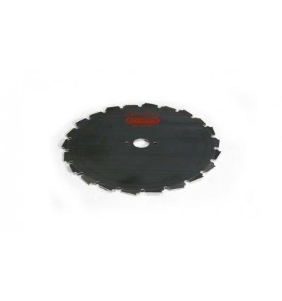 OREGON röjsågsklinga 200mm x 25,4mm, 110975 - 1