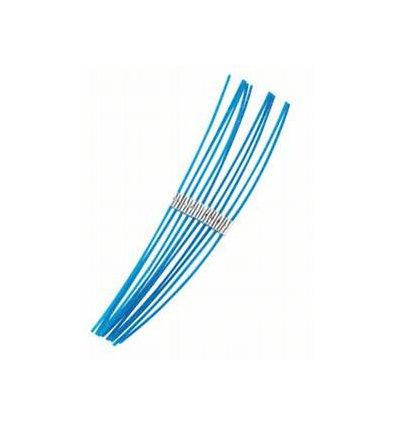 BOSCH Trimmertråd blå ART 30 Combitrim, F016800182 - 1