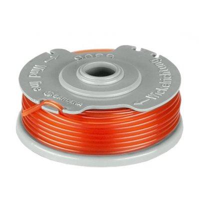 GARDENA Trimmertråd Smallcut 300, 9010827-01 - 1
