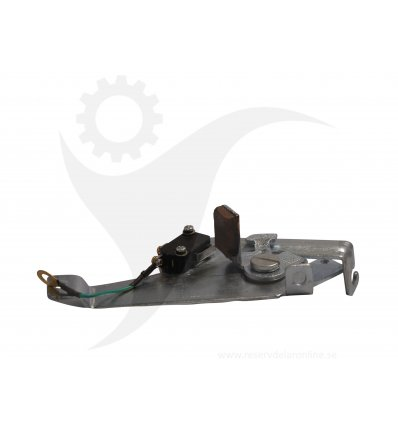 STIGA Motorbroms 18550021/0 - 1