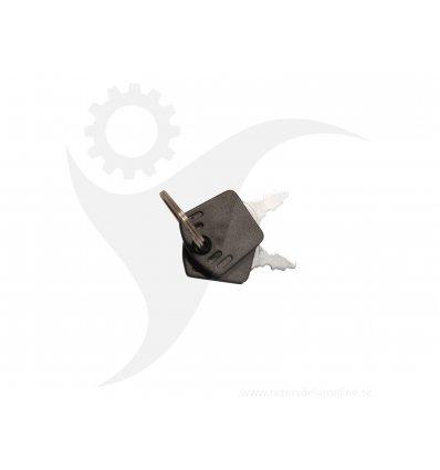 STIGA Nyckel Combi 53SE, Collector 53SE 118210016/1 - 1