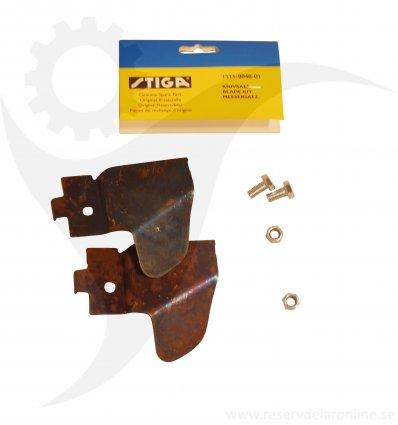 STIGA Knivar Turbo 42, 460, Collector 46, Silent 42 EL, 1111-9048-01 - 1
