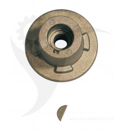 STIGA Knivfäste Turbo 43, 45, 48, 50, 55, Pro 48, 1111-9070-01 - 1