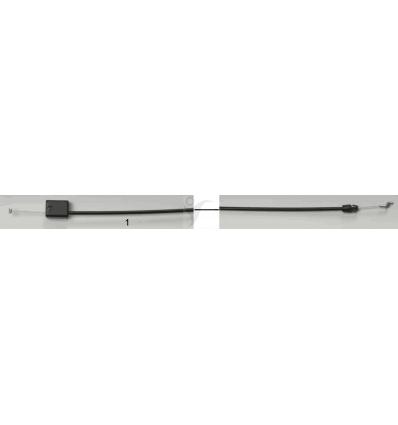 STIGA Motorbromsvajer Combi 45, Silent 45, 1117-1205-01 - 1