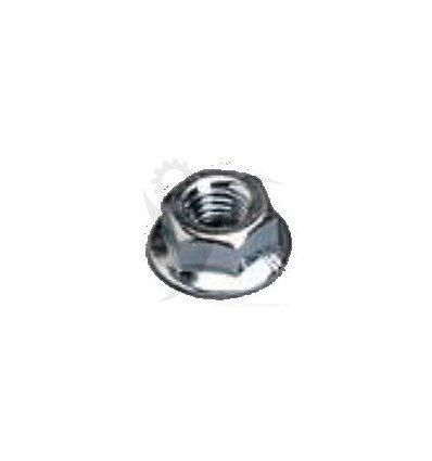 STIGA Mutter M8 med tensillock 9739-0831-22 - 1