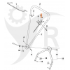 KLIPPO Bromsvajer Excellent H, Excellent GCV, 5033109-01 - 1