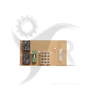 STIGA Elektronikkort Garden Compact,  127722352/0 - 1