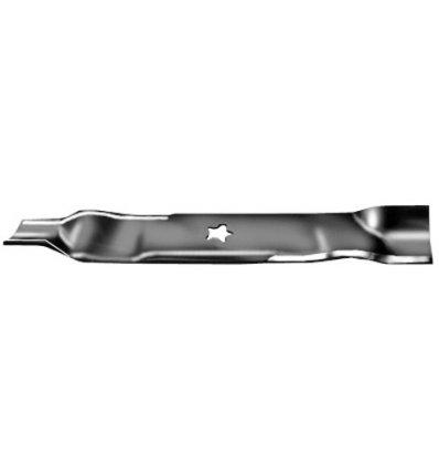Kniv 46cm Husqvarna LT125, LT100, LT120, Jonsered LR10, 5321401-01 - 1