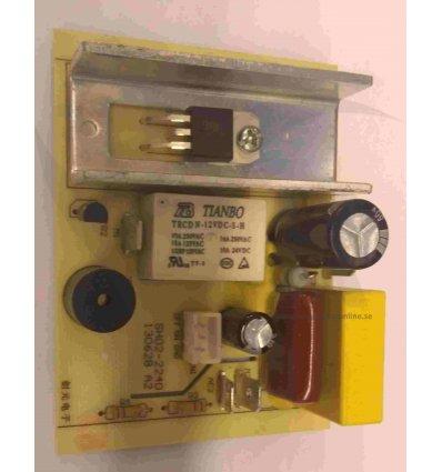 STIGA Elektronikkort BioMaster 2200 118802749/0 - 1