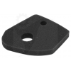 Luftfilter skum 333 R, 335 RX, BC2236 m.fl. 5373372-01 - 1