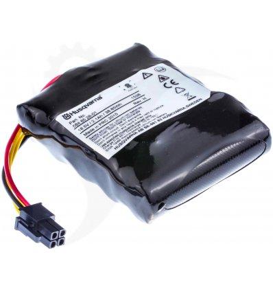 Batteri Husqvarna Automower 310, 315, Gardena R130Li, 5895862-01 - 2