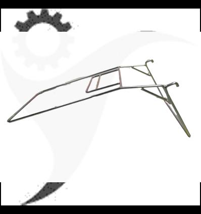 KLIPPO Ram till uppsamlare Cobra, 5033259-01 - 3