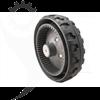 STIGA Hjul med kullager 190mm 1111-2665-01 Stiga Multiclip 46 m.fl - 4
