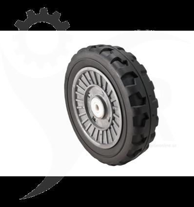 STIGA Hjul med kullager 190mm 1111-2665-01 Stiga Multiclip 46 m.fl - 3