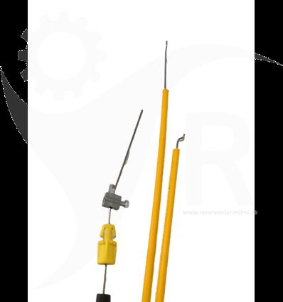 KLIPPO Vajerpaket Cobra 5033097-01 - 1