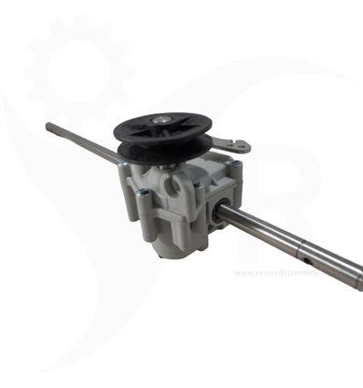 STIGA Transmission Multiclip 50 S, Plus, Rental , 181003109/1A - 1
