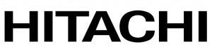 Hitachi reservdelar logo