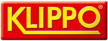 Klippo reservdelar logo