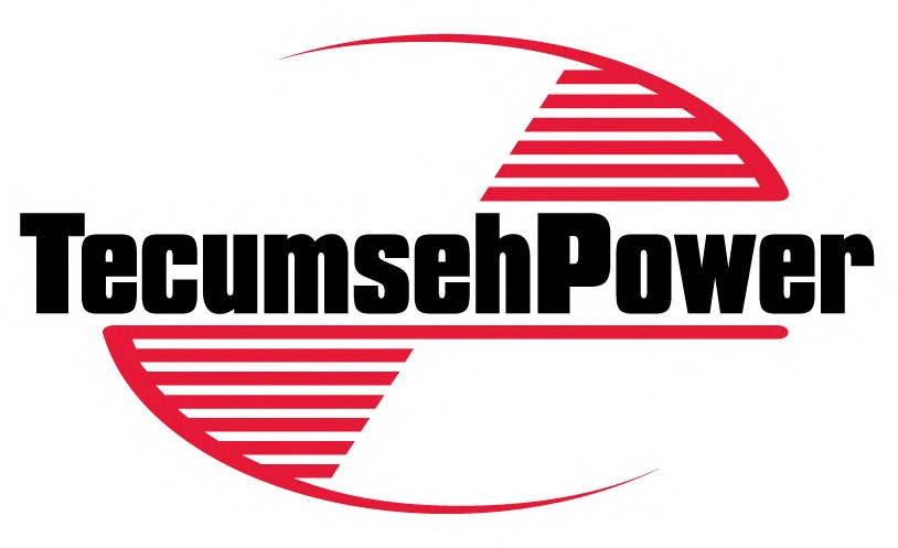 Tecumseh reservdelar logo